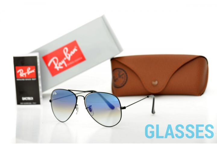 Ray Ban Original 3025D-pet-bl