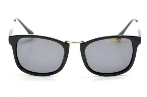 Мужские очки Porsche Design 8725bl-gl