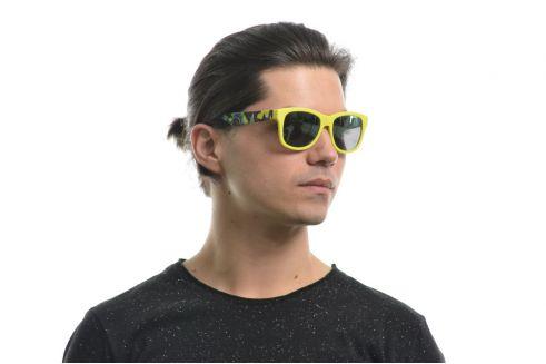 Мужские очки Alexander Mcqueen 0002-xtf-M