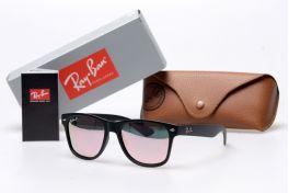 Солнцезащитные очки, Ray Ban Wayfarer 2140c41