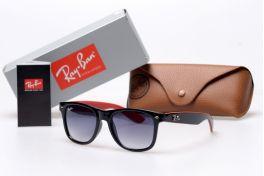 Солнцезащитные очки, Ray Ban Wayfarer 2140-c3