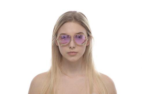 Женские очки Chloe 121s-744-W