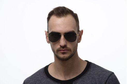 Мужские очки капли 98153c61-M