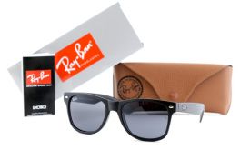 Солнцезащитные очки, Ray Ban Wayfarer 2140-902с