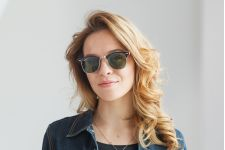 Ray Ban Clubmaster 3016c-10